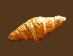 Butter Croissant XL 85g